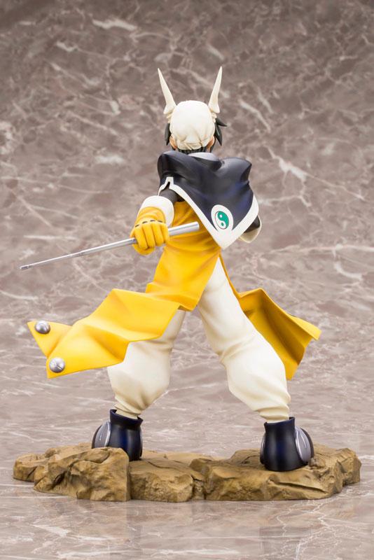 Figurine Taikoubou – Hakyuu Houshin Engi