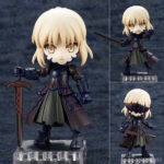 Figurine Saber Alter – Fate/Grand Order
