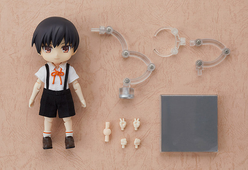 Nendoroid Doll Ryou
