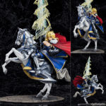Figurine Artoria Pendragon (Lancer) – Fate/Grand Order