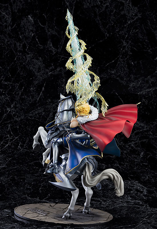 Figurine Artoria Pendragon (Lancer) – Fate/Grand Order