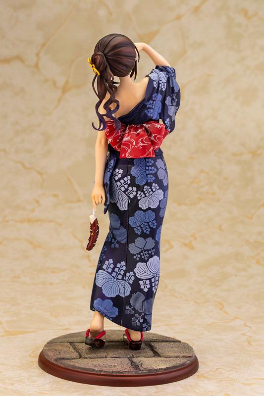 Figurine Amamiya Satsuki