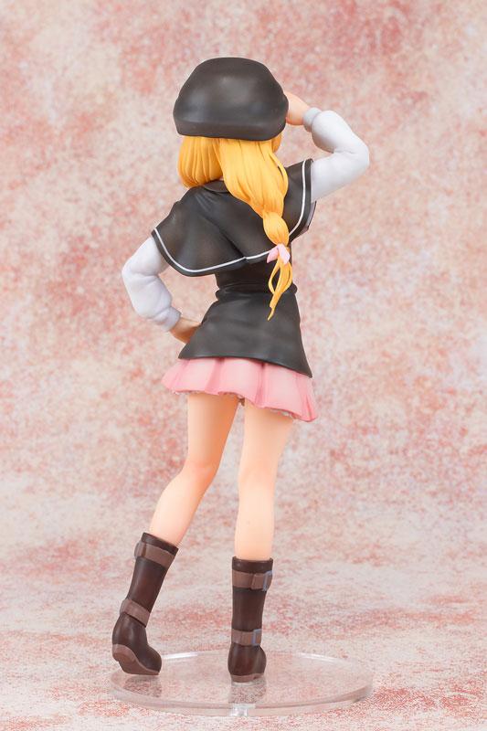 Figurine Sakurame Kirie – UQ Holder!