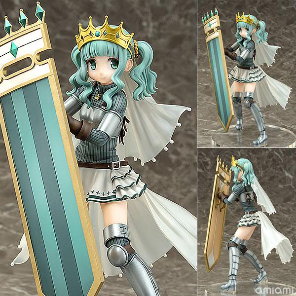 Figurine Futaba Sana – Magical Record Mahou Shoujo Madoka  Magica Gaiden