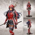 Figurine Ryuuzouji Akane – Walkure Romanze More & More