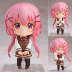 Figurine Nendoroid Moeta Kaoruko – Comic Girls