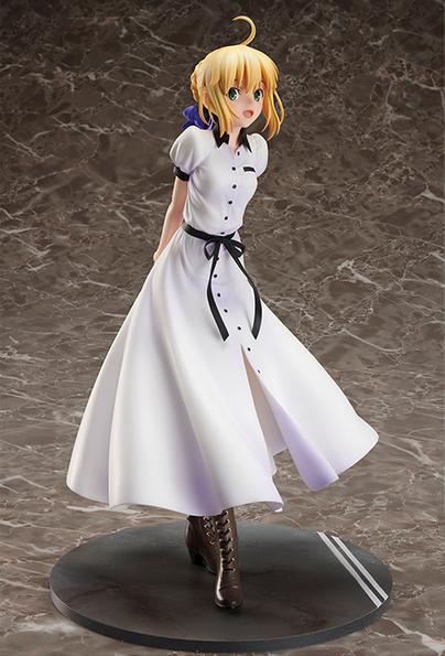 Figurine Saber (Limited + Exclusive) – Gekijouban Fate/stay Night Heaven's Feel