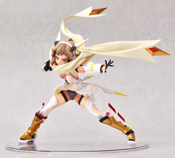 Figurine Tachibana Hibiki (Limited + Exclusive) – Senki Zesshou Symphogear XD Unlimited