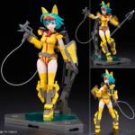 Figurine related item A – Gundam Build Divers