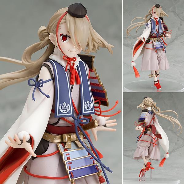 Figurine Imanotsurugi (Limited + Exclusive) – Touken Ranbu – Online