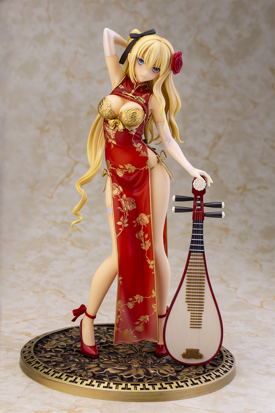 Figurine Jin-Lian (Exclusive + Limited)