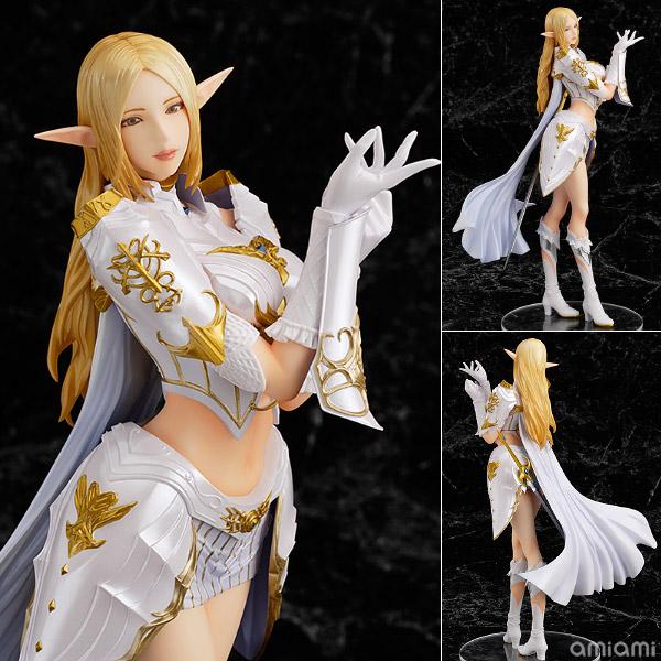 Figurine Elf – Lineage II