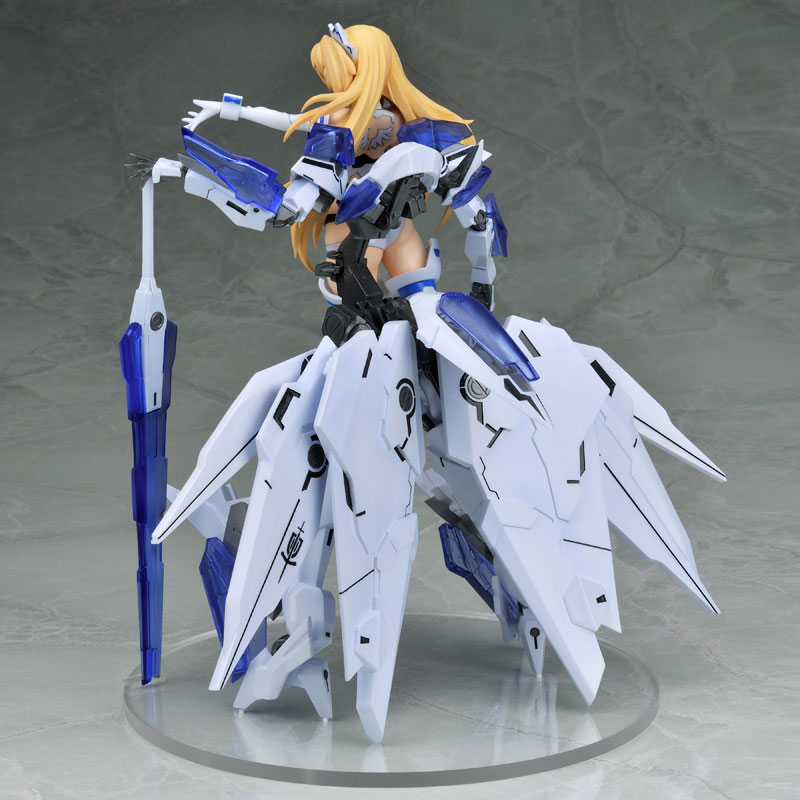 Figurine Lene – Busou Shinki TV Anime
