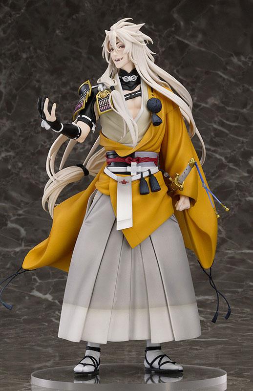 Figurine Kogitsunemaru – Touken Ranbu – Online
