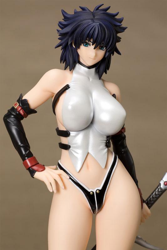 Figurine Kai Harn – Bastard!!