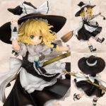 Figurine Kirisame Marisa – Touhou Project