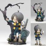 Figurine Kitaro & Medama-Oyaji – Gegege no Kitaro