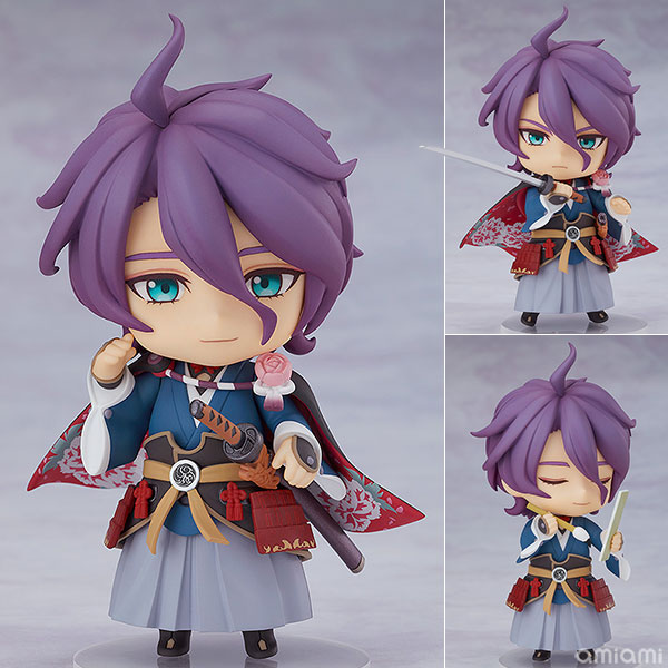 Figurine Kasen Kanesada – Touken Ranbu – Online