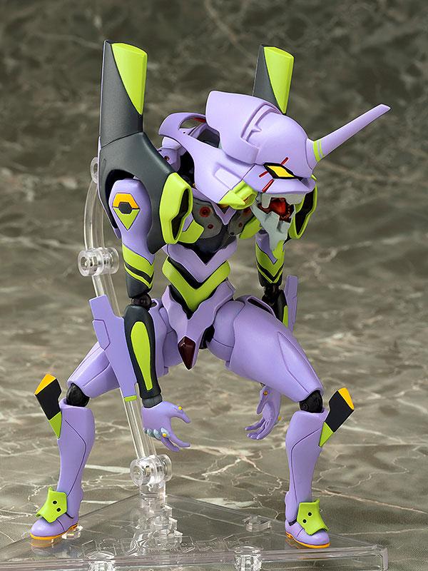 Figurine EVA-01 – Evangelion Shin Gekijouban