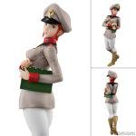 Figurine Matilda Ajan – Kidou Senshi Gundam