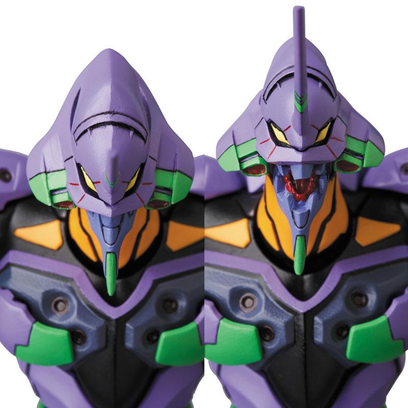 Figurine EVA-01 – Evangelion Shin Gekijouban: Ha
