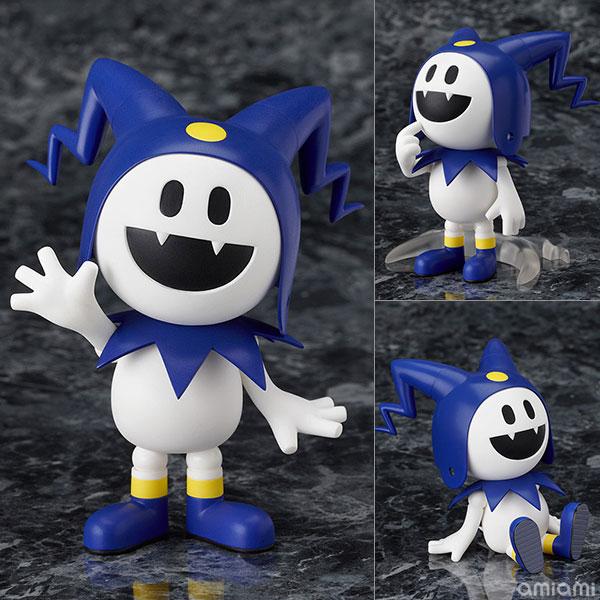 Figurine Nendoroid Jack Frost – Shin Megami Tensei