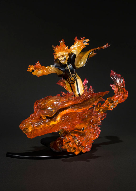 Figurine Uzumaki Naruto – Naruto Shippuuden