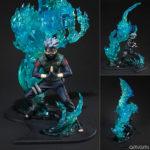 Figurine Hatake Kakashi – Naruto Shippuuden