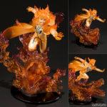 Figurine Namikaze Minato – Naruto Shippuuden