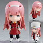 Figurine Nendoroid Zero Two – Darling in the FranXX