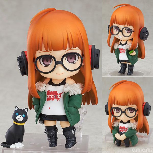 Figurine Sakura Futaba – Persona 5