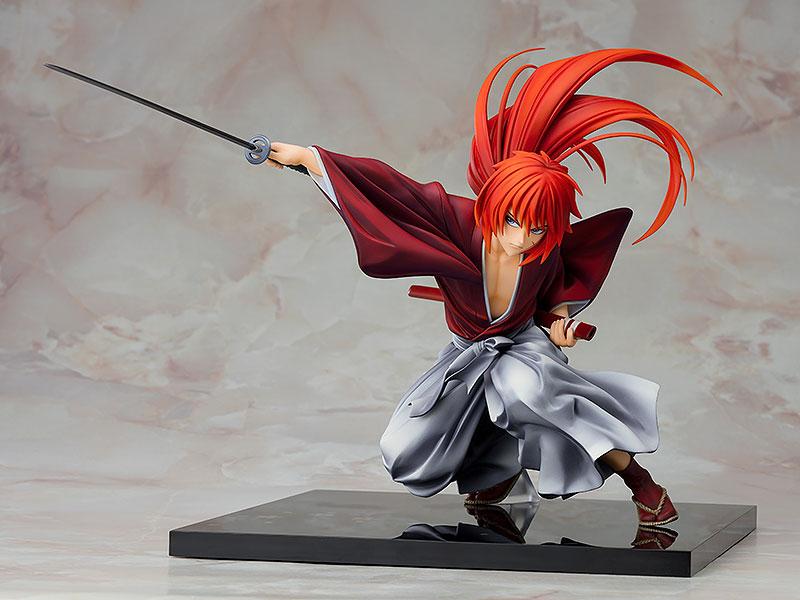Figurine Himura Kenshin – Rurouni Kenshin