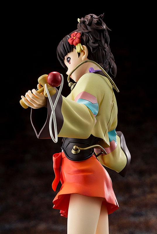 Figurine Mumei – Koutetsujou no Kabaneri