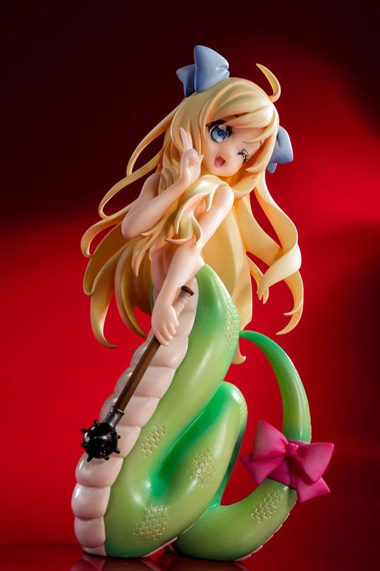 Figurine Jashin-chan – Jashin-chan Dropkick