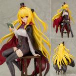 Figurine Konjiki no Yami – To LOVEru Darkness