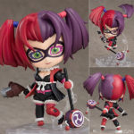 Figurine Nendoroid Harley Quinn – Batman Ninja