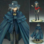 Figurine Edmond Dantès – Fate/Grand Order