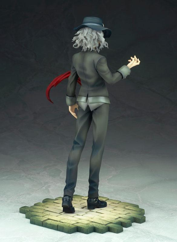 Figurine Edmond Dantès – Fate/Grand Order