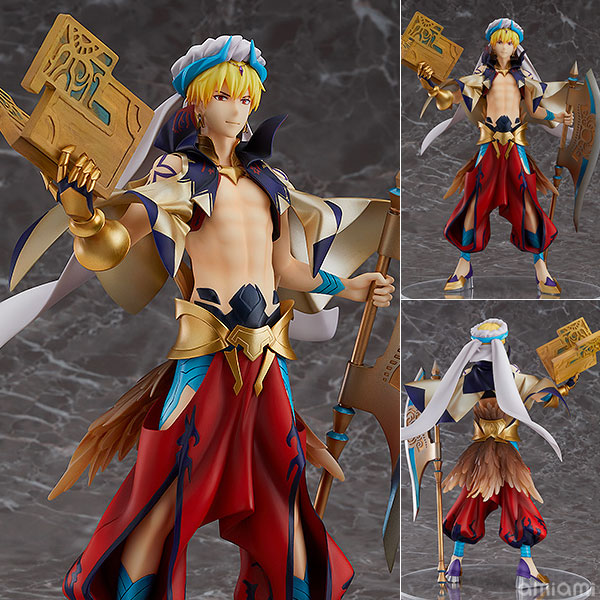 Figurine Gilgamesh – Fate/Grand Order