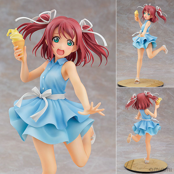 Figurine Kurosawa Ruby (Limited + Exclusive) – Love Live! Sunshine!!