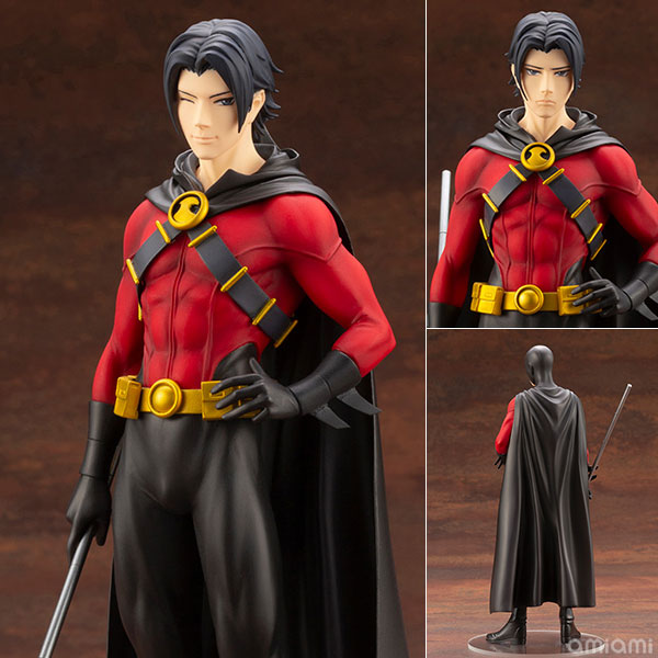 Figurine Red Robin – Batman