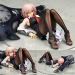 Figurine Mash Kyrielight – Fate/Grand Order