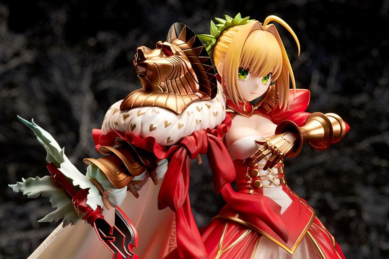 Figurine Saber EXTRA – Fate/Grand Order