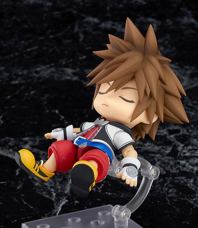 Figurine Nendoroid Sora – Kingdom Hearts
