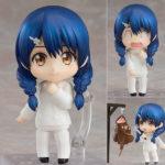 Figurine Nendoroid Tadokoro Megumi – Shokugeki no Souma San no Sara