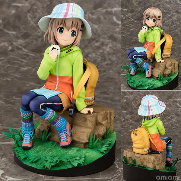 Figurine Yukimura Aoi – Yama no Susume