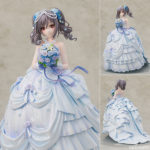Figurine Kanzaki Ranko (Limited + Exclusive) – iDOLM@STER Cinderella Girls