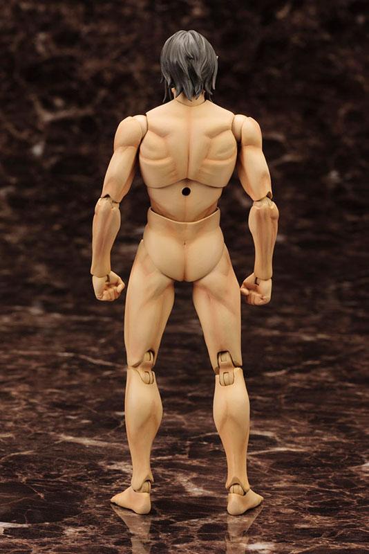 Figurine Rogue Titan (Eren Yeager Titan Form) – Shingeki no Kyojin