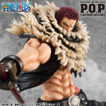 Figurine Charlotte Katakuri (Limited + Exclusive) – One Piece