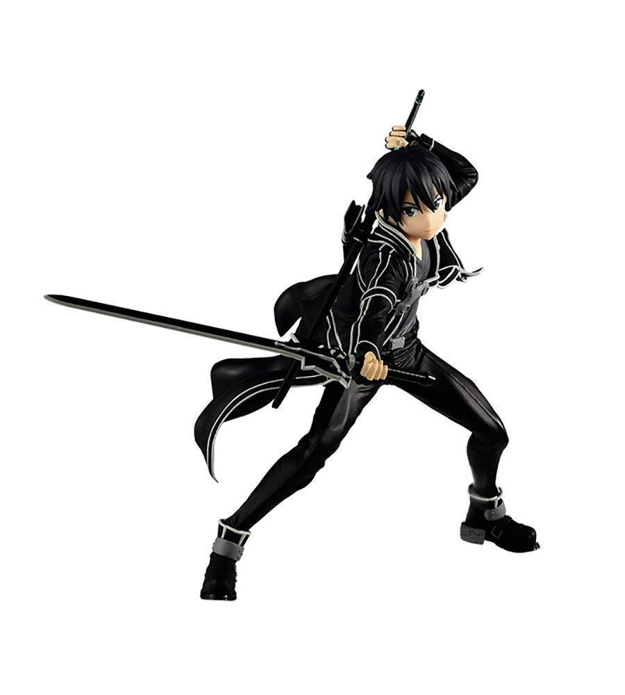 Figurine Kirito – Sword Art Online